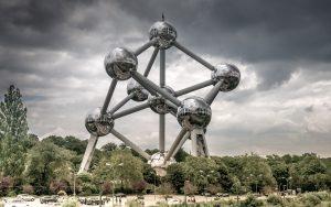 atomium-structure-at-brussels-belgium