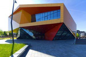theatre-agora-lelystad-Netherlands-perspective-7